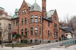 Canada Head office
